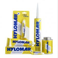 Нетвердеющий герметик Hylomar М 300 мл