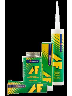 Нетвердеющий герметик Hylomar усовершенствованный состав и AFHV